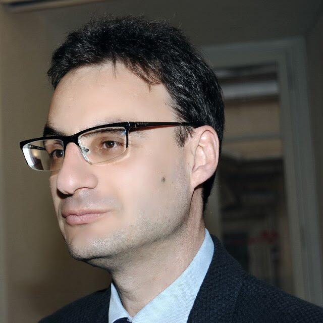 Antonio Nucera, Confedilizia