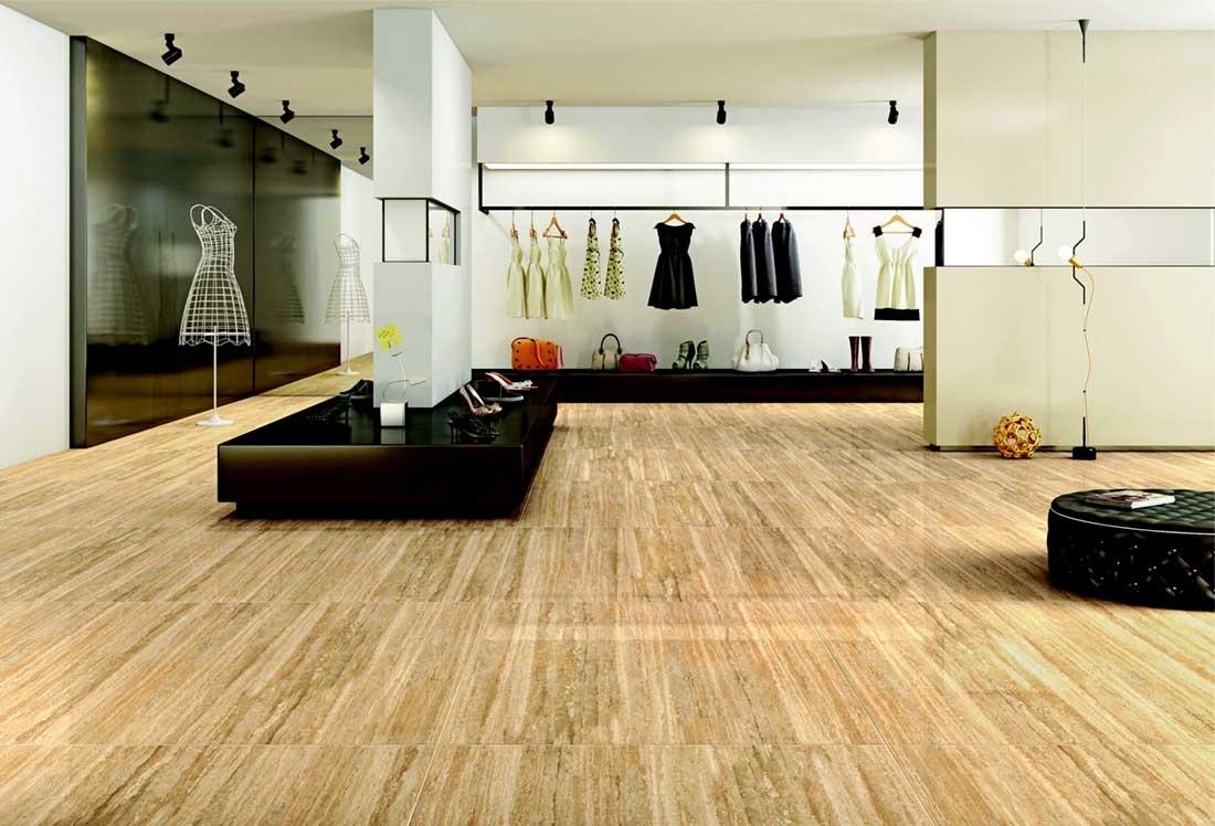 Gres o legno guida alla scelta del pavimento per la tua casa